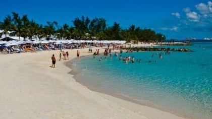 Nassau, Bahamy