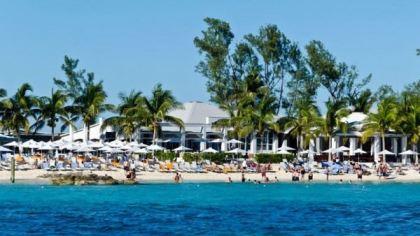 Нассау, Багамские острова