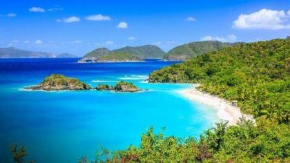 Wyspy Dziewicze Stanów Zjednoczonych