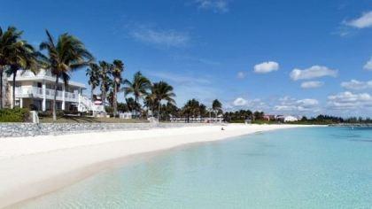 Фрипорт, Багамские острова