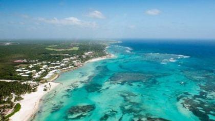Punta Cana, Dominikana