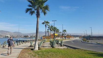 Энсенада, Мексика