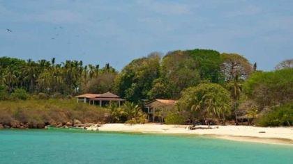 Wyspa Iguana, Panama