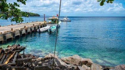 Сент-Винсент и Гренадины