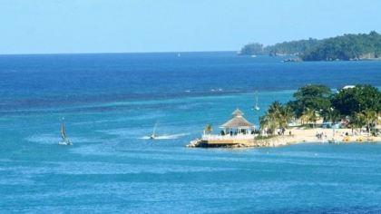 Очо-Риос, Ямайка