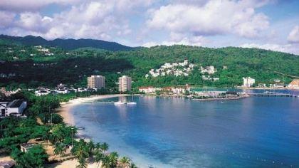 Kingston, Jamajka