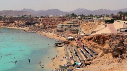 Рас Умм эль Сид, Египет