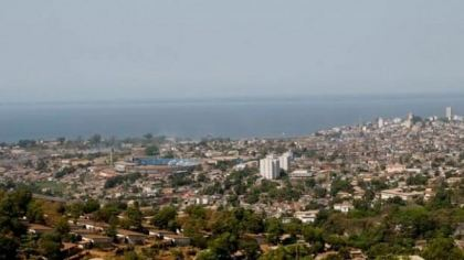 Сьерра Леоне
