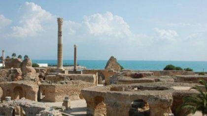 Карфаген, Тунис