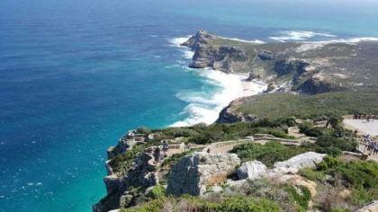 Кейп-Пойнт, Южная Африканская Республика