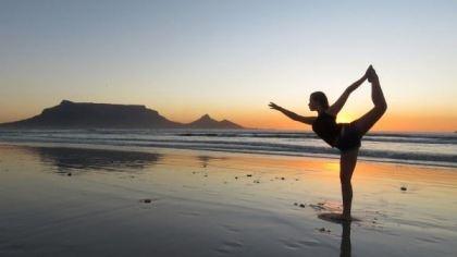 Кейптаун, Южная Африканская Республика