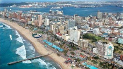 Durban, Republika Południowej Afryki