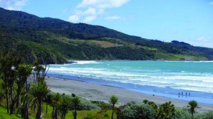 Раглан, Новая Зеландия