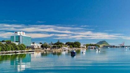 Toranga, Nowa Zelandia