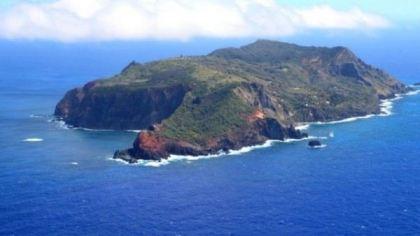 Острова Питкэрн