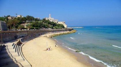 Jaffa, Izrael