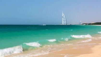 Дубаи, Объединенные Арабские Эмираты