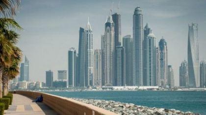 Abu Dhabi, Zjednoczone Emiraty Arabskie