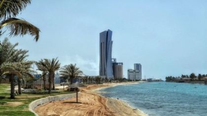 Jeddah, Arabia Saudyjska