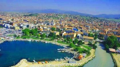 Ялова, Турция