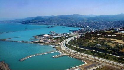 Самсун, Турция
