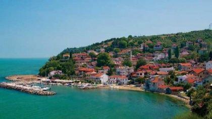 Moudania, Turcja