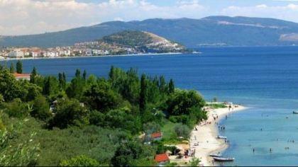 Эрдек, Турция