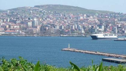 Бандырма, Турция