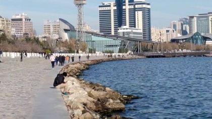 Baku, Azerbejdżan