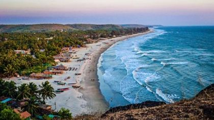 Гоа, Индия