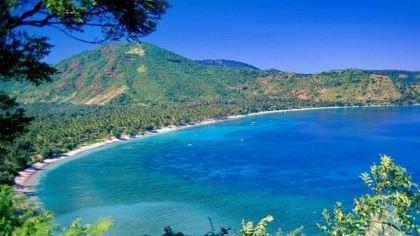 остров Ломбок, Индонезия