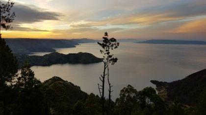 Северная Суматра, Индонезия