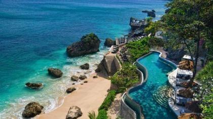 Джимбаран, Индонезия