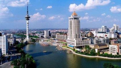 Наньтун, Китай