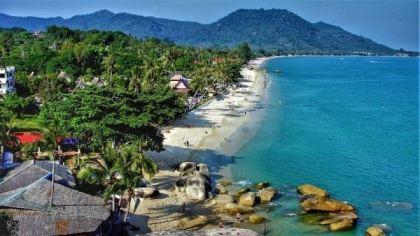 Wyspa Koh Samui, Tajlandia