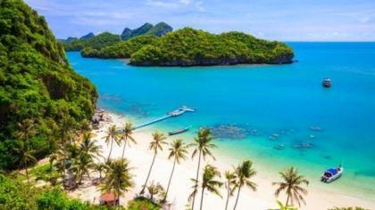 Koh Samui, Tajlandia