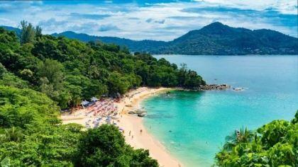 Phuket, Tajlandia