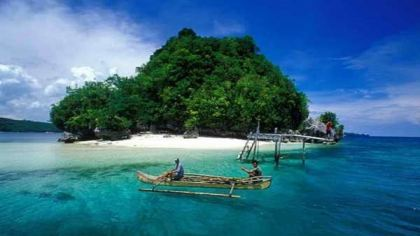 wyspa Mindanao, Filipiny