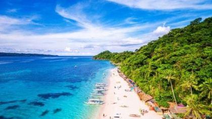 Boracay, Filipiny