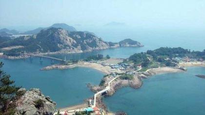 Kunsan, Korea Południowa