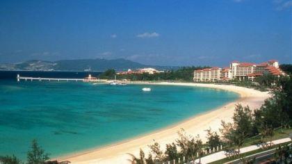 Okinawa, Japonia