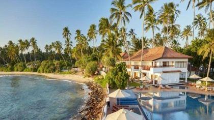 Диквелла, Шри Ланка