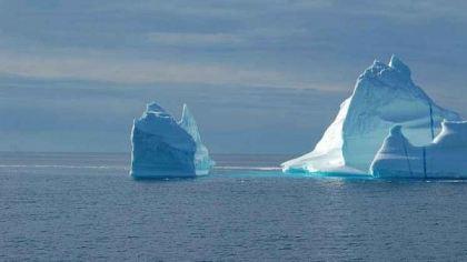 Сисимиут, Гренландия