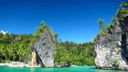 Ласусуа, Индонезия