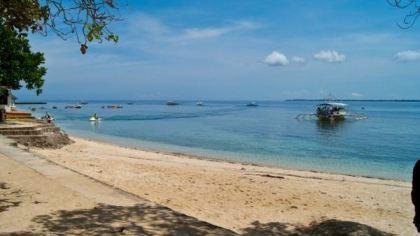 Anonang, Filipiny