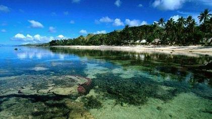 Nandi, Fidżi