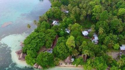 Кавиенг, Папуа - Новая Гвинея