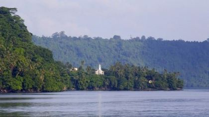 Kavieng, Papua Nowa Gwinea
