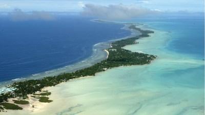 Butaritari (Kiribati)