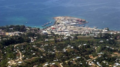 Honiara (Solomon Islands)